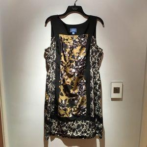 Simply Vera by Vera Wang dress
