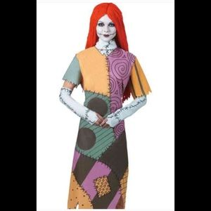 "Other - Nightmare Before Christmas ""Sally"" costume"