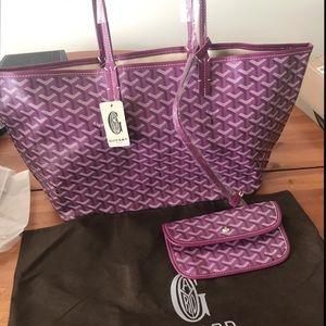 Handbags - GoYard tote