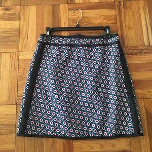 Nanette Lepore colorful skirt
