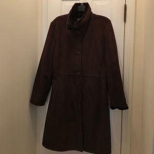 Outerwear coat