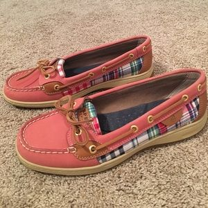 Sperry Top-Sider's sz 9