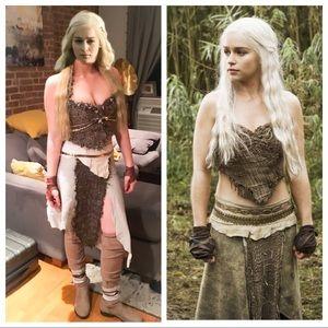 Other - Handmade GOT Khaleesi Costume!