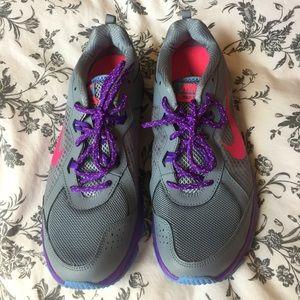 Nike Wild Trail