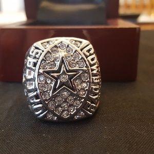 Other - Dallas Cowboys 1992 Super Bowl Ring Fan Edition