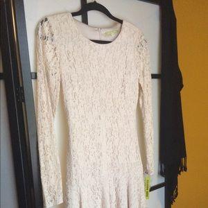 Gianni Bini Lace Dress