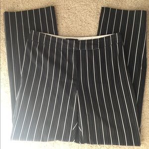 Dana Bachman Cotton Slacks