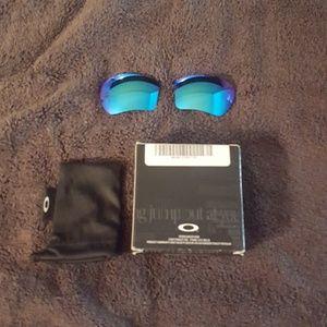 Men's Oakley Half Jacket 2.0 replacement lens