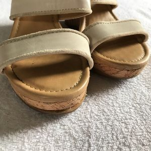 Hush Puppies Shoes - Hush Puppies wedges.