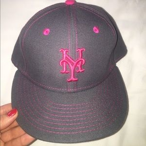 Accessories - New York Mets hat