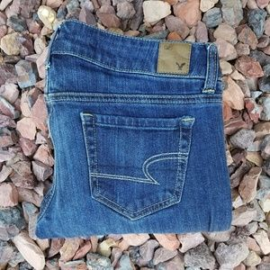 American Eagle Perfect Boyfriend Jeans