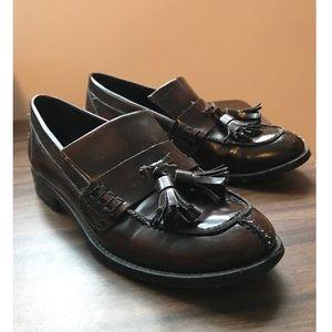 Zara Basic Loafers