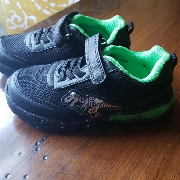 Primark Shoes | Pirmark Dino Lightup