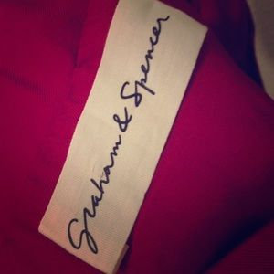 Brand new never worn Egyptian style dress red