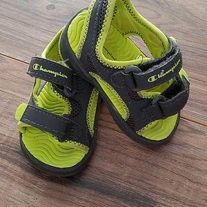 5d9d7a84519 Champion Shoes - Toddler Infant Boys Sandals