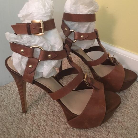 "acd49e0c55a Guess Shoes - Guess ""Ormandi"" heels"