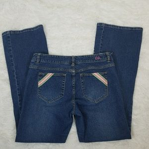 Lilly Pulitzer Women's Size 12 Jeans