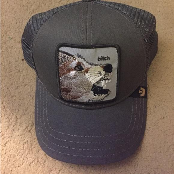 cc26558572a Goorin Bros Accessories - Goorin Bros. Wolf
