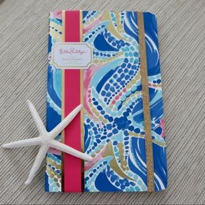 [Lilly Pulitzer] Journal