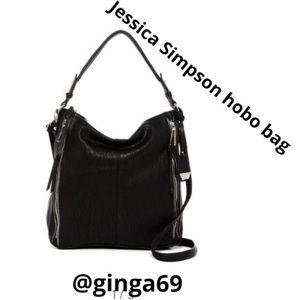 Jessica Simpson bag.💄
