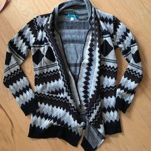 Francesca's Sweater- Size S
