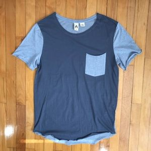 Men's Urban Outfitters pocket tee