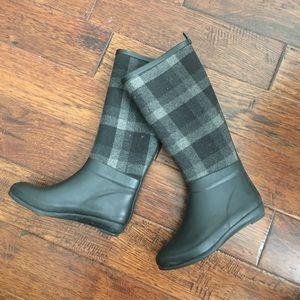 Joe Fresh Rain Boots size 7