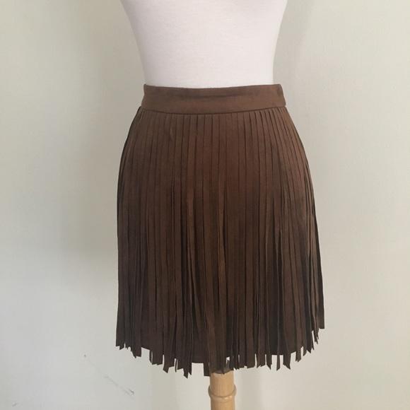 BB Dakota Dresses & Skirts - B.B. Dakota skirt