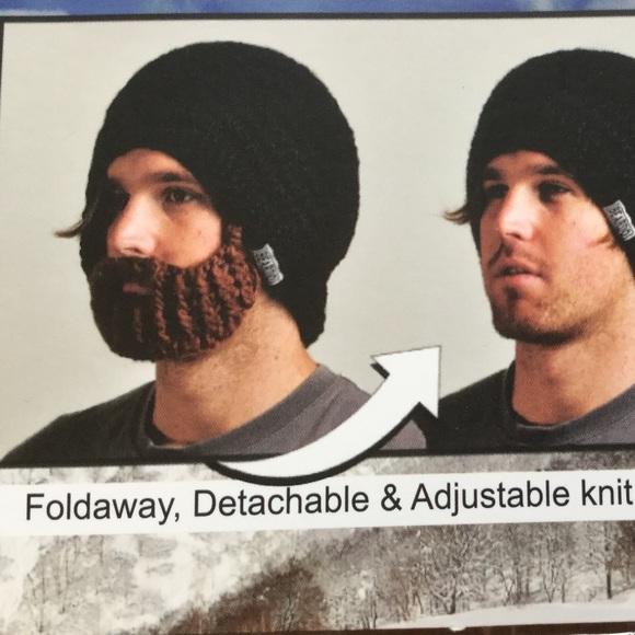 5e3a6b88f9f BEARDO The Original Foldaway Beard Hat