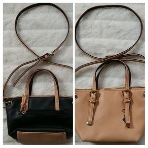 Olivia & Joy crossbody/handbag