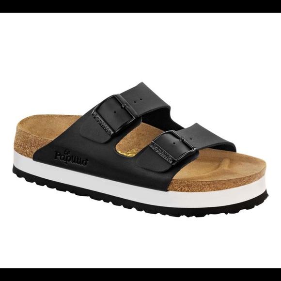 94a778b0b86 Birkenstock Shoes - Papillio Birkenstock platform