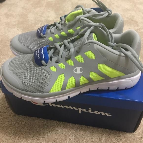 393c8c12fda5 Champion sneakers - ladies 8