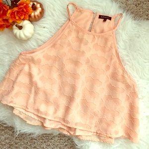 a. peach
