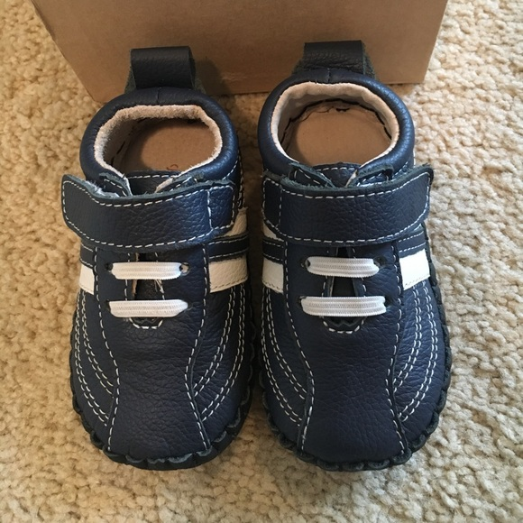 Jemos Shoes Toddler Boys Soft 1218mo Nib Poshmark