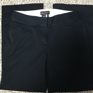 Dana Buchman Signature Black Pants