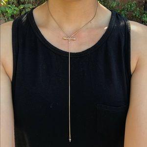 Jewelry - Arrow Necklace