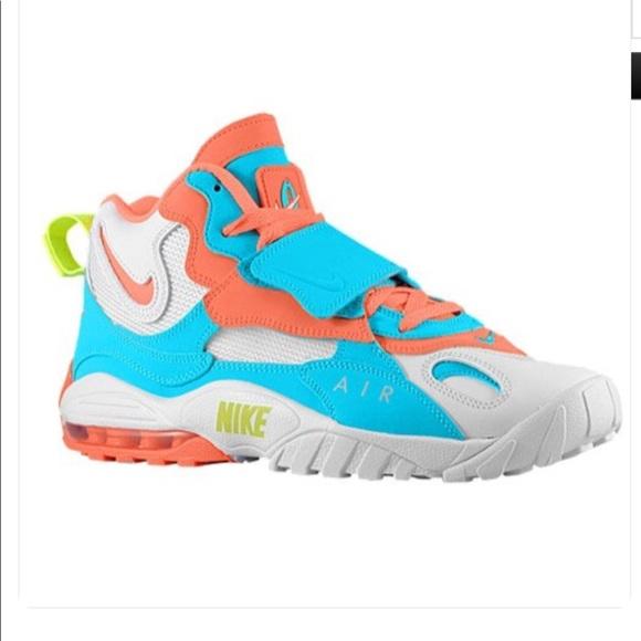 Nike Shoes | Nike Air Speed Turf Miami