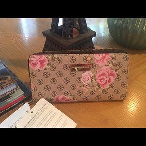 Adrienne Vittadini Bags - Adrienne Vittadini Studio Wallet