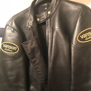 Vanson Leather