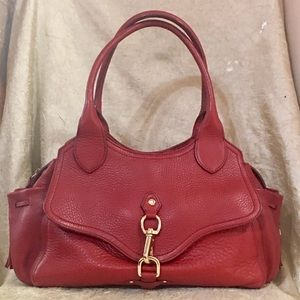 Cole Haan village 1106 satchel