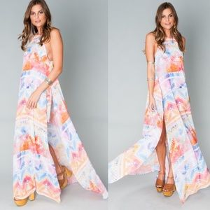 Show me your Mumu Bronte maxi sz medium NWOT