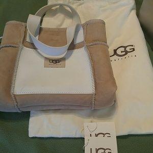 Ugg handbag