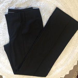 Club Monaco Black Dress Trousers