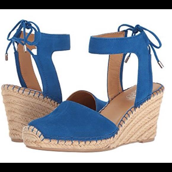 6cc7024a904 Franco Sarto Mariska Espadrille Wedge Sandal
