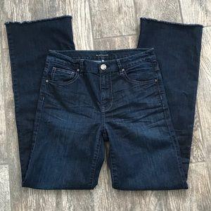 Elie Tahari jeans, size 4.