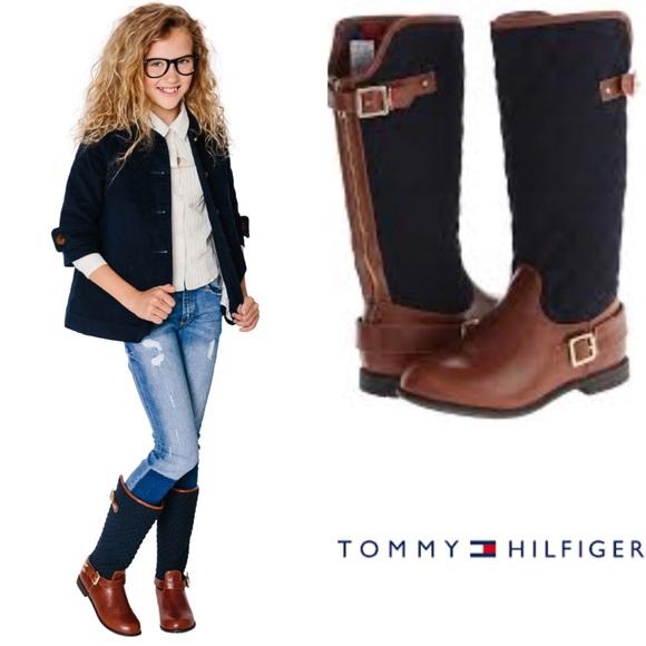 f5cd941d2 Tommy Hilfiger Andrea Equestrian Boots. M_59d97c60981829b143071d94