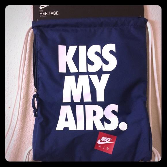 3e3a168abb6 Nike Bags   Gym Bag   Poshmark