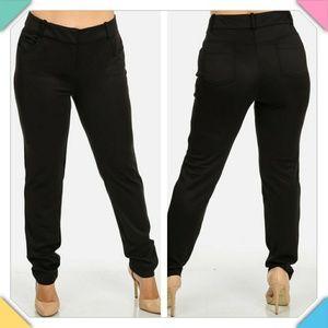 Pants - Plus Size Dress Pants, NWOT