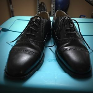 Stacy Adams 11 Oxford dress shoes