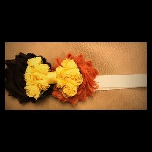 Other - Baby girls fall headband